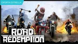 Road Redemption PC (STEAM)