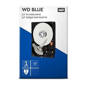 """WD Blue - Disco Duro Interno 3,5"""" , 1TB"""