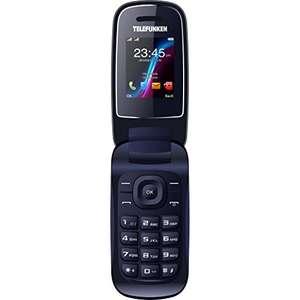Teléfono Telefunken para personas mayores