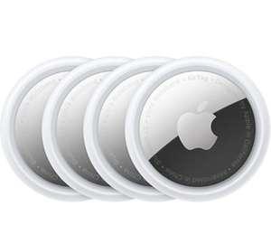 Apple AirTag Pack 4