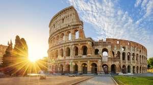 Alojamiento en Ciudades de Italia (4 noches) + Vuelos + Desayunos desde solo 71€ (Varios aeropuertos)(Septiembre)(PxPm2)