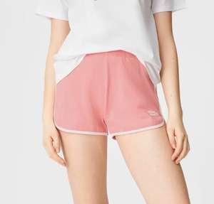 Shorts algodón CLOCKHOUSE mujer tallas de la XS a XL. Más colores en descripción.