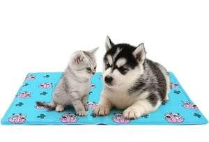 3 Alfombras Refrescantes para Perro y Gato,(50%)(1 unidad x cliente)