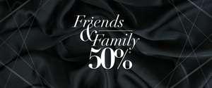 -50% EN FRIENDS & FAMILY DE MARTINELLI