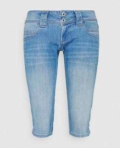 Shorts Vaqueros Pepe Jeans. Varias Tallas