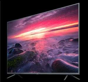 """Smart TV Xiaomi Mi LED TV 4S 55"""" UHD 4K Android TV Chromecast"""