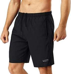 MOBIUSPHY Pantalon Corto Hombre Deporte
