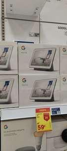Google nest Hub negro en Leroy Merlín Majadahonda - Madrid