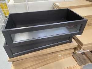 Cajón Komplement por un eurito en Ikea Alcorcón
