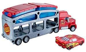 Camión Disney Cars