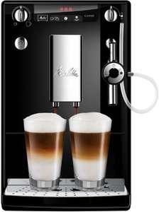 Melitta Caffeo Solo&Perfect Milk E957-101 Cafetera Superautomática