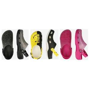 Zapatos Crocs por 14,97€