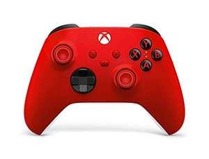 Mando Xbox series S/X Rojo