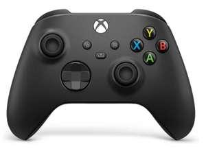 Mando Xbox Series X inalámbrico negro