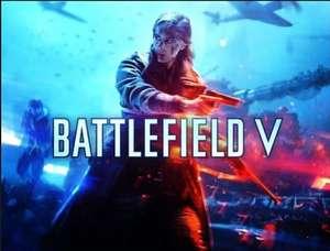 Battlefield V (Origin) a 0,58€