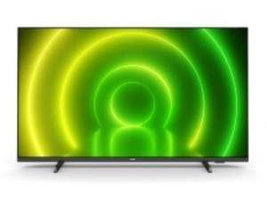 Philips 65PUS7406/12, 4K UHD, Smart TV