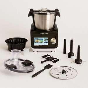 Robot de Cocina Multifunción con wifi CHEFBOT Touch (LUNES 23/8)