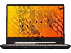 """Asus TUF F15 FX506LH-HN129T, 15.6""""FHD, Intel® Core™ i7-10870H, 16GB, 512GB, GTX1650, W10Pro, WiFi 6"""