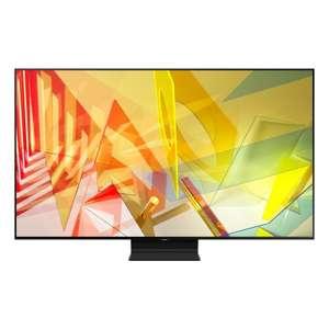 TV Samsung QE55Q95TATXZT [QLED, Ultra HD, HDR 10+ 4k, Dolby Digital, Alexa y Google]