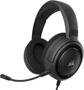 Corsair HS35 - Auriculares Stereo Gaming