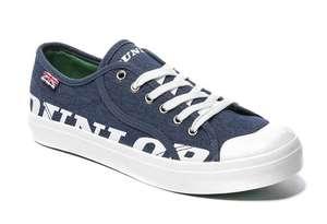 TALLAS 40 a 44 - Zapas Dunlop Jeans por solo 7.65€ (+Modelos en Descripción Desde 5.95€)