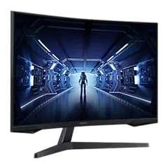 "Monitor Gaming Samsung Curvo - 2K - 144Hz - 1ms - 27"" solo 249€ - Odissey G5"