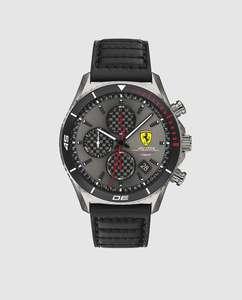 Reloj Scuderia Ferrari Pilota Evo 10BAR