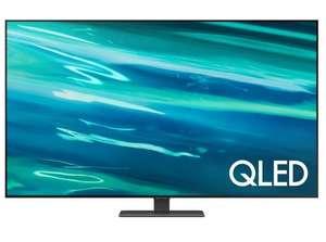 """Samsung QE50Q80AATXZT 50"""" QLED UltraHD 4K"""