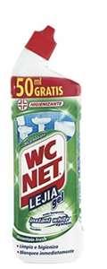 WC Net Lejía Gel Mountain 800 ml