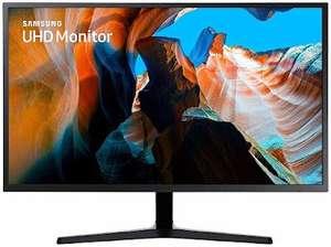 """Monitor Samsung 31.5"""" UHD 4K, VA, 4 ms, 60 Hz, FreeSync"""