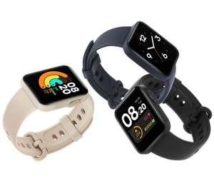 Xiaomi Mi Watch Lite desde España (desde el 23 a las 9AM)