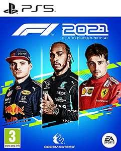 Formula 1 Ps4 Ps5