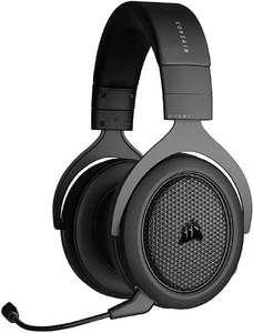 Auriculares Bluetooth Corsair HS70 7.1 por 79,86 € Amazon   79,99 € Media Markt