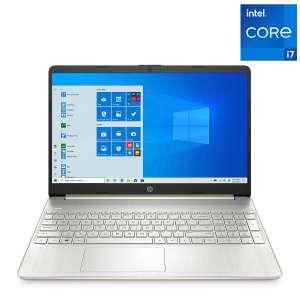 HP Portátil HP 15s-fq2010ns, i7, 12GB, 512GB SSD
