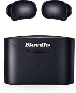 Auriculares Bluedio T-elf 2