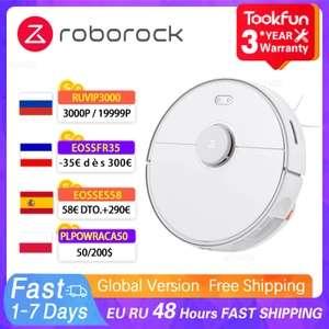 Roborock S5 Max (Desde España)