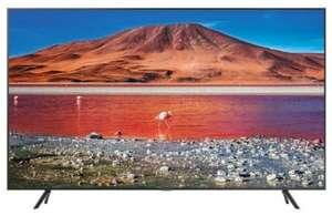 "TV Samsung serie 7 43"" Crystal 4K, UHD [desde España]"