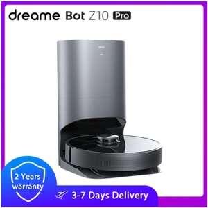 Robot Aspirador DREAME BOT Z10 PRO