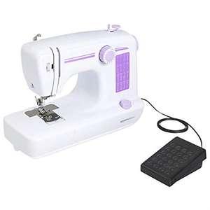 Máquina de coser 16 o 42 puntadas diferentes