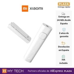 Receptor Xiaomi Bluetooth por 5,9 €