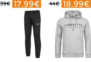 Liquidación en Lambretta Deporte Outlet