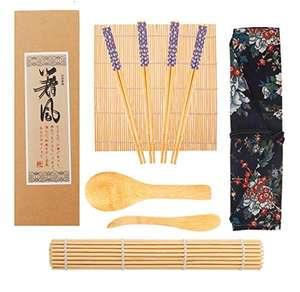 Kit para hacer Sushi en casa (9 Piezas)