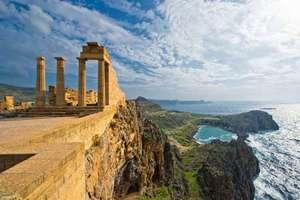 4 días a Rodas(Grecia) hotel+vuelos (TODO POR 50€)