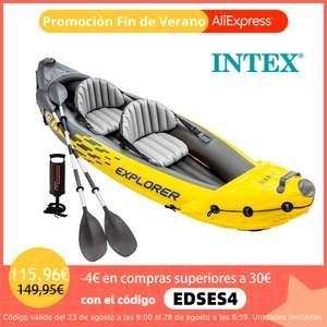 Kayak Intex k2 - 100,96€