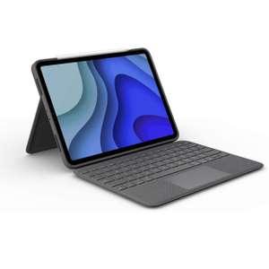 Logitech Folio Touch para iPad Pro 11