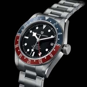 PAGANI DESIGN Reloj de pulsera de diseño para Hombre