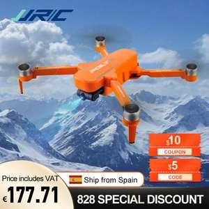 Dron profesional JJRC X17