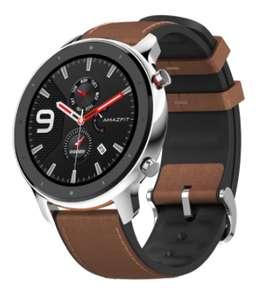 Reloj Xiaomi Amazfit GTR solo 70€ (desde España)