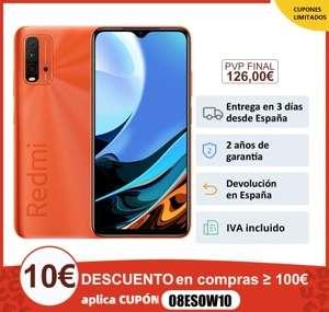 Xiaomi Redmi 9T (Envio España)