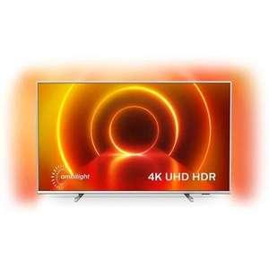 "Philips 55PUS7555 55"" LED UltraHD 4K HDR10+ Ambilight"